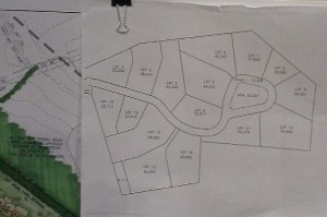 Preserve at Fallowfields Lot Layout August 2014